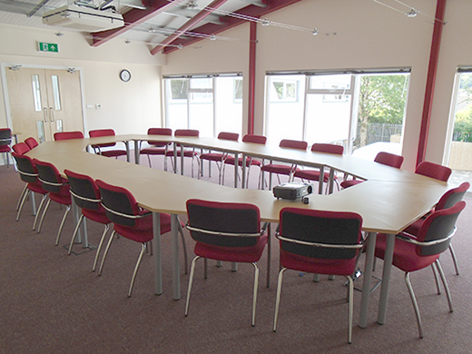 Moor Training Meeting and Conference Room for hire