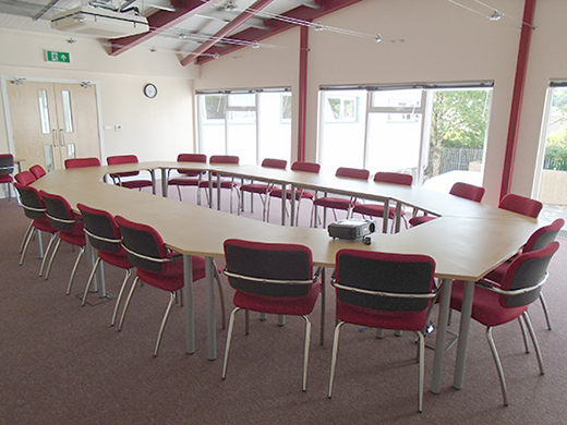 Moor Training Meeting Room Hire in Okehampton